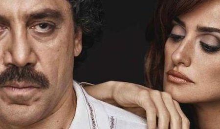 Recenze - Javier Bardem jako drogový král Pablo Escobar!