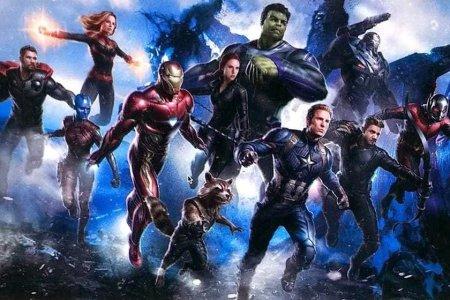 Avengers 4: Kdo se vrátí mezi živé? A kdo se objeví úplně poprvé?