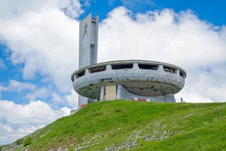 Pomníky komunismu