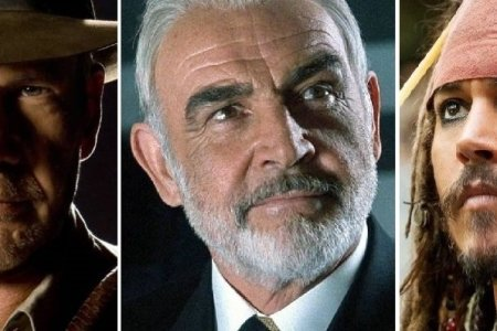 Kteří známí herci se stali hvězdami přes noc?