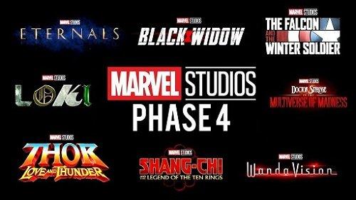 Marvel odhalil svoje nové filmy. Přijde čtvrtý Thor a zabiják upírů Blade