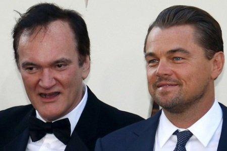 Quentin Tarantino hájí poctivé filmařské řemeslo. Tradiční filmařina končí
