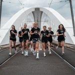 RUNBASE Prague: unikátní sportovní prostor pro milovníky pohybu