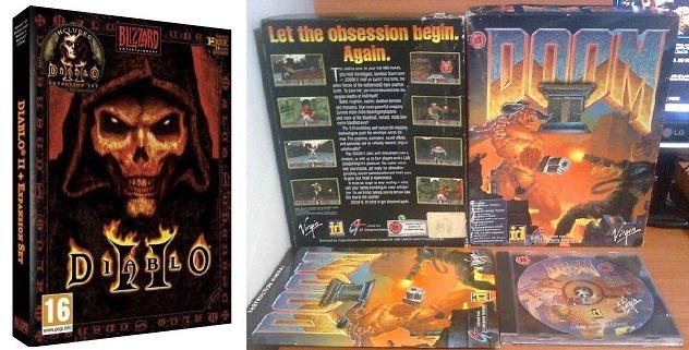 Klasické krabicové verze PC her nejspíš skončí.