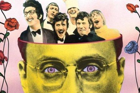 Monty Python slaví 50 let, kdy byl poprvé vysílán kultovní Létající cirkus