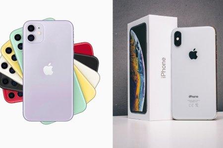 Jaký vybrat nový iPhone? Srovnání z hlediska parametrů i ceny