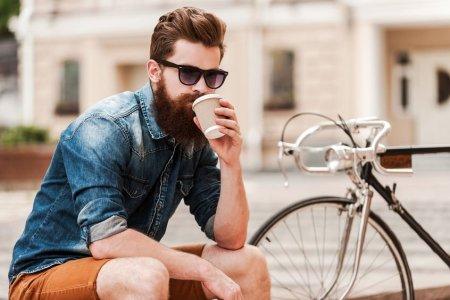 Trapná marnivost: věci, o kterých si hipsteři myslí, že jsou jejich nápad