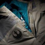 Vyberte si svoji stranu Síly: Columbia představuje novou kolekci bund Star Wars