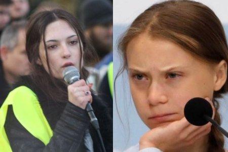 Anti-Greta: Isabella Nilsson Järvandi proti propagandě LGBT a imigrantům