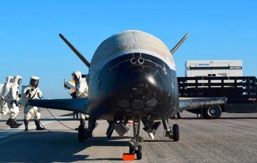 Vesmírné síly Spojených států: stanou se hvězdné války skutečností?