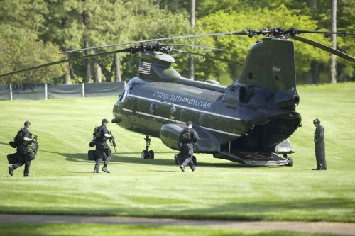 Americká Secret Service. Mnohem víc, než jen ochranka prezidenta