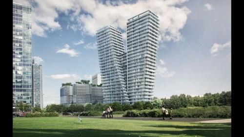 nejvyšší budovy