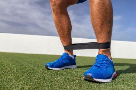 jak posílit nohy