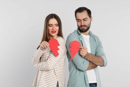 jak se odreagovat po rozchodu