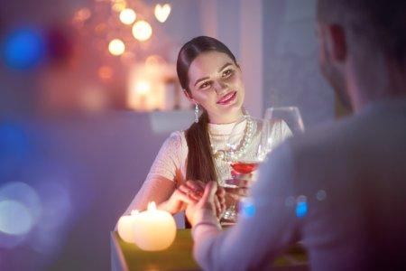tipy na romantickou večeři