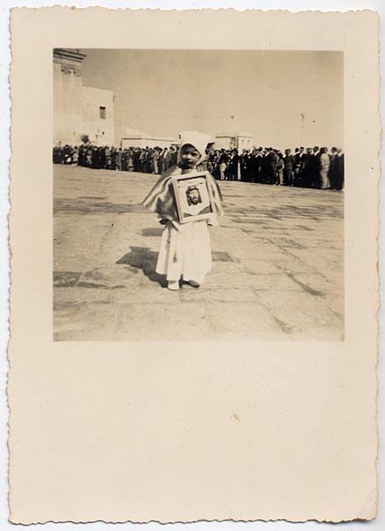 venerdi santo 1955