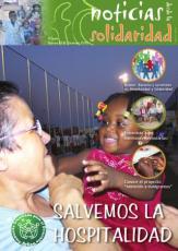 NOTICIAS DESDE LA SOLIDARIDAD Dic. 2010