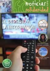 NOTICIAS DESDE LA SOLIDARIDAD - nov. 2014