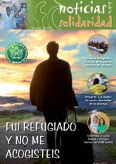 NOTICIAS DESDE LA SOLIDARIDAD Jul. 2017