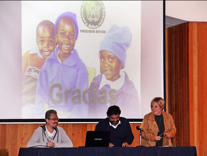 Asamblea General de Socios de Proclade Bética 2017