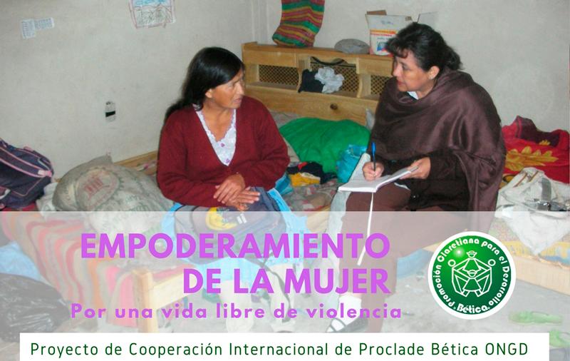 empoderamiento integral de la mujermujer