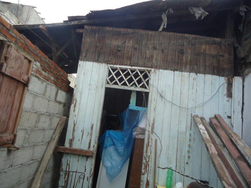 Reconstrucción Huracán Sandy