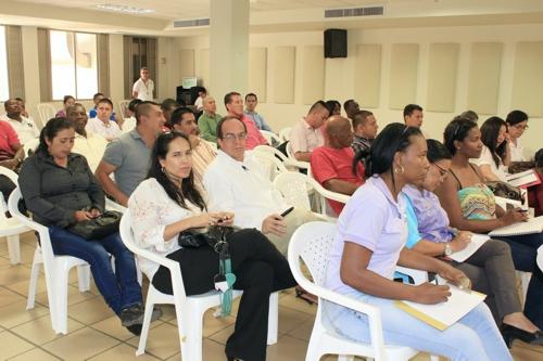 Encuentro candidatos 7