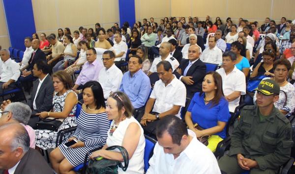 Inauguran nueva sede de la Cámara de Comercio del Cauca en Santander de Quilichao