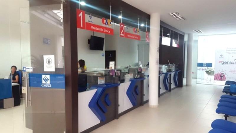 Nueva sede de la Cámara de Comercio del Cauca en Santander de Quilichao