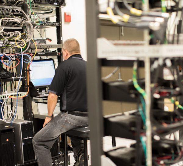 cableado estructurado y networking