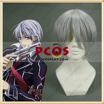 Short Vampire Knight Zero Kiryu Cospaly Wig For Sale 001j Best Profession Cosplay Costumes Online Shop