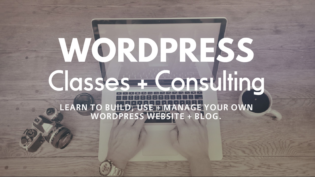 wordpress classes nyc