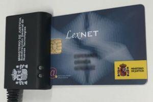 LexNET Procuradores