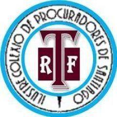 Procuradores en Santiago de Compostela   Logo RTF