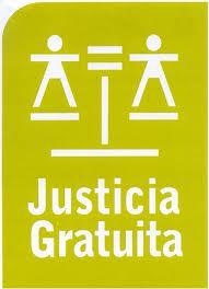 Resultado de imagen de justicia gratuita procurador