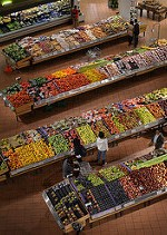 Delhaize America Freshens Up With New Supply Chain Solution
