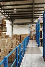 Robotics Poised to Make a Major Impact on Shipping Logistics