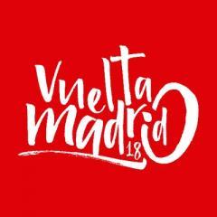 Vuelta Ciclista Comunidad de Madrid logo