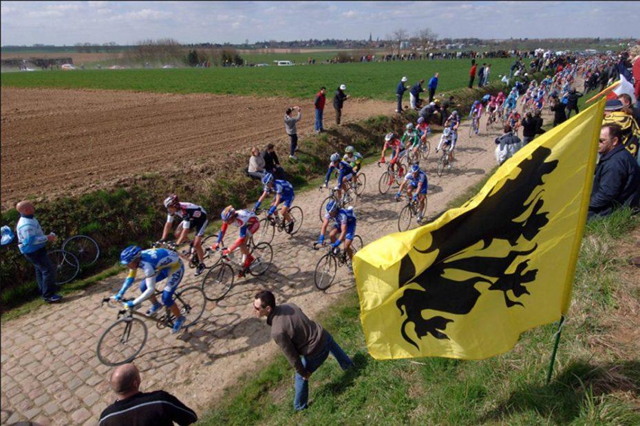 2015 Quievy Cobbles Tour de France