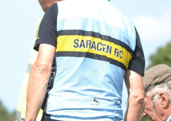Saracen RC