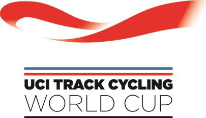 UCI Track Cycling World Cup Logo
