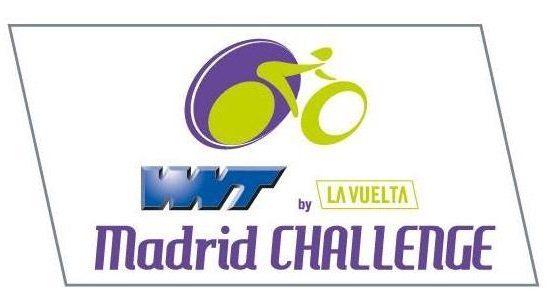 Madrid Challenge la Vuelta 2018 Logo