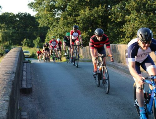 New Year's Resolutions for Cyclists Mammoth Summer