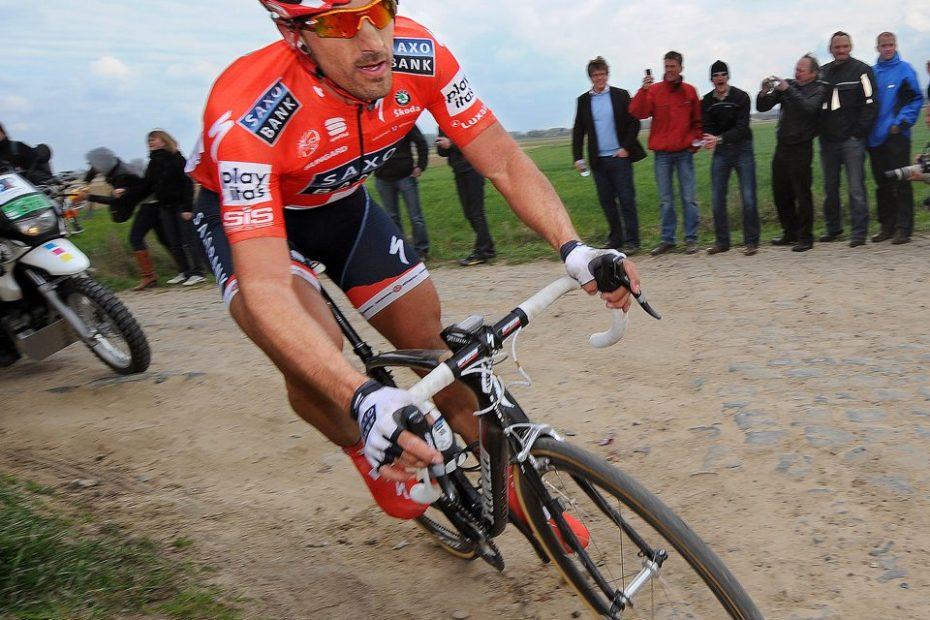 Fabian Cancellara 2
