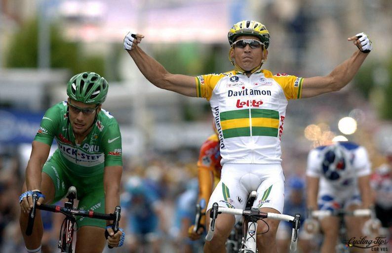 Tour De France 2005 5e Etappe