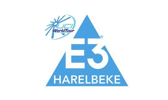 2015 E3 Harelbeke Logo