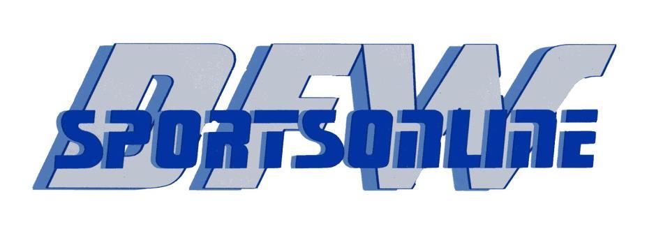 dfw sportsonline