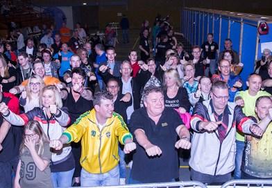 Video Sfeer beelden vanuit Rozenburg Darts4Life Challenge