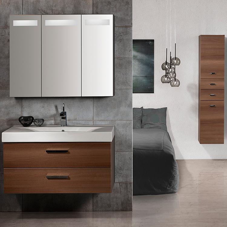 New Model Bathroom Vanity Cabinets Modern Bathroom Cabinets on Model Bathroom  id=26426