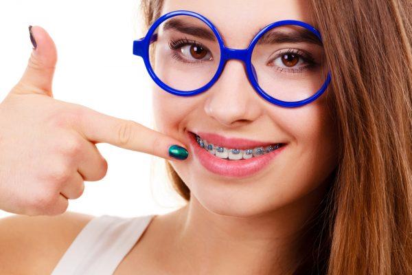 ortodoncia para adultos Málaga